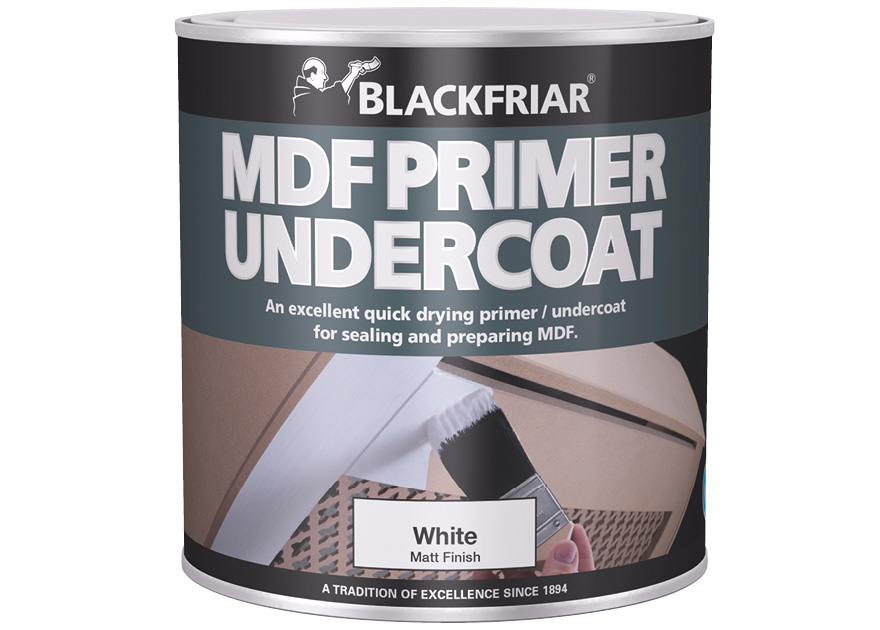 Paint To Use On Mdf