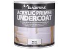 Acrylic Primer Undercoat