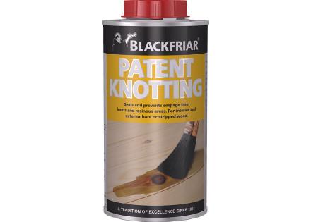 Patent Knotting