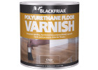 Polyurethane Floor Varnish