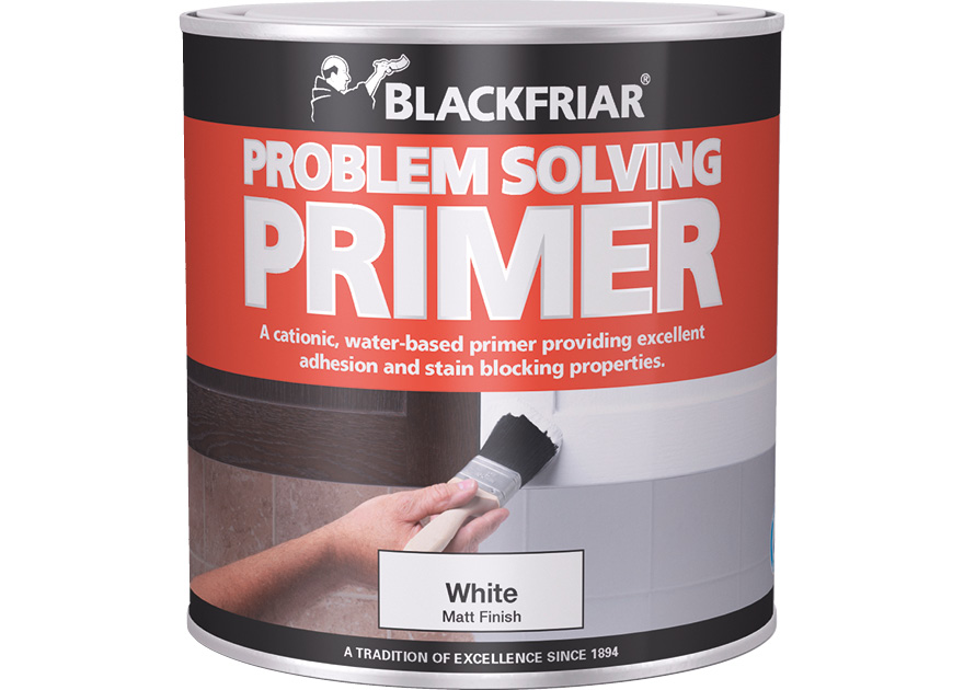 blackfriars problem solving primer uk