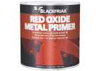 Red Oxide Paint