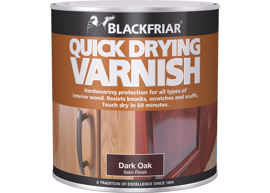 Quick Drying Gloss Floor Varnish Rustins Quick Drying Matt