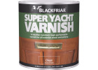 Super Yacht Varnish
