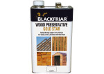 Wood Preservative Gold Star