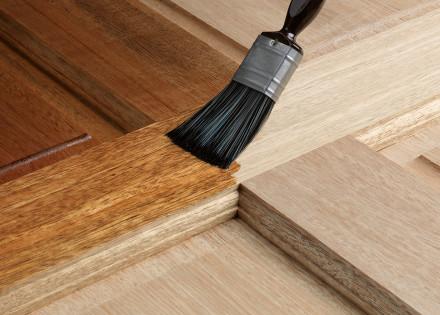 UV Wood Primer