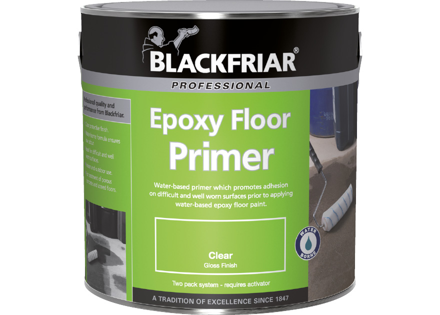 How To Apply Epoxy Paint Painted Cement Floor Ehow