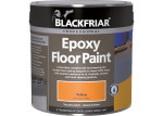 Water-Based Epoxy Floor Paint