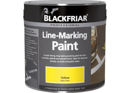 Line-Marking Paint