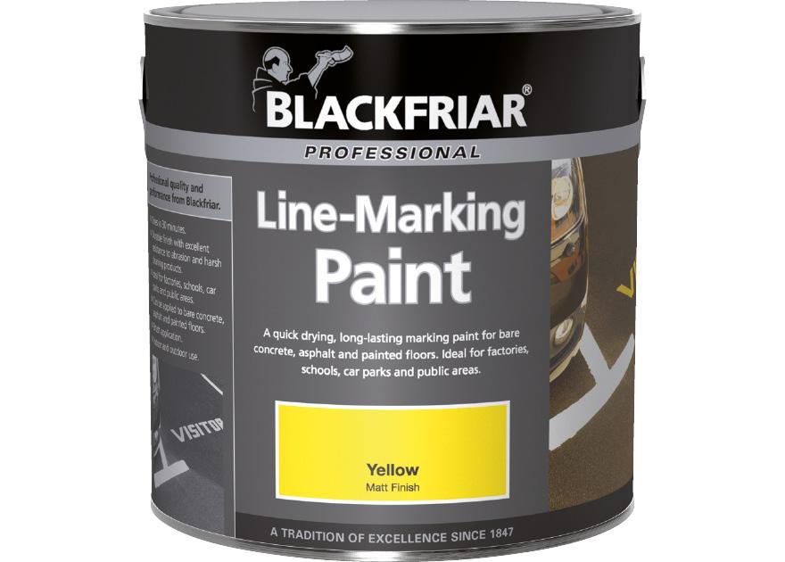 line marking paint blackfriar paints