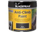 Anti-Climb Paint