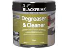 Degreaser & Cleaner