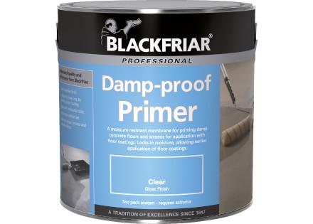 Damp Proof Primer