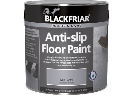 Anti-Slip Floor Paint