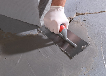 Concrete Repair Mortar Blackfriar Paints