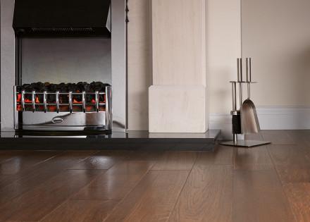 Quick Drying Floor Varnish