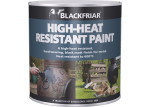 High-Heat Resistant Paint