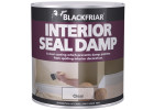Interior Seal Damp