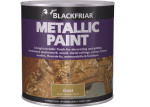 Metallic Paint