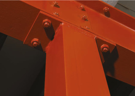 Red Oxide Metal Primer Blackfriar