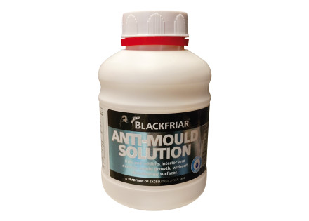 Anti-Mould Solution