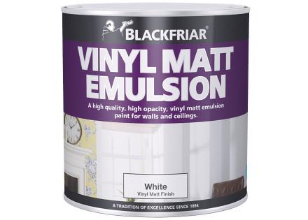 Vinyl Matt Emulsion