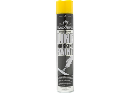 Line Marking Spray
