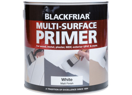 Multi-Surface Primer