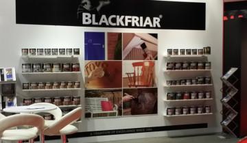 Blackfriar at Painting & Decorating Show