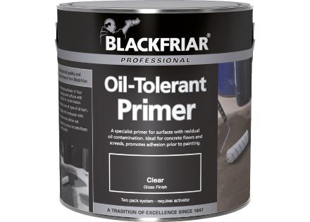 Oil Tolerant Primer