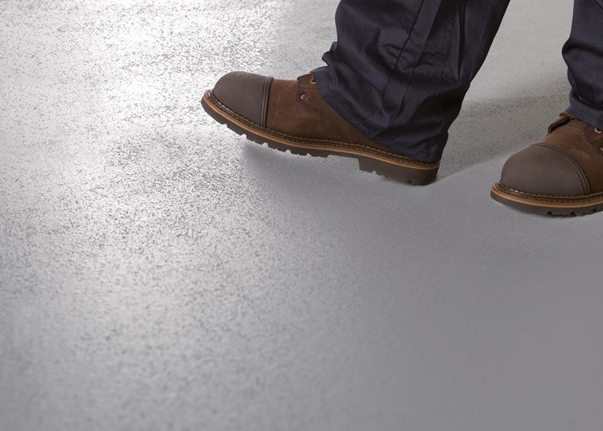 Anti-Slip Floor Paint - Blackfriar Paints